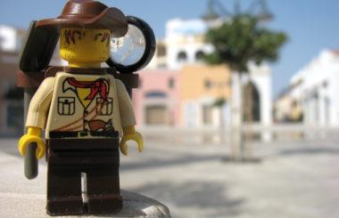 Cyprus: Limassol (Lego & Travel)