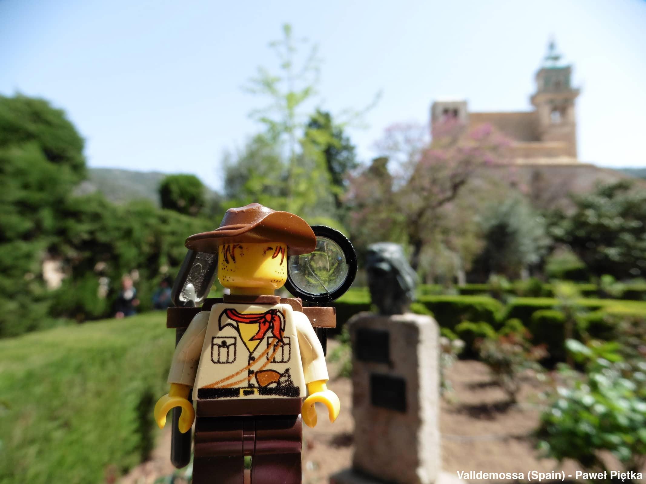 Valldemossa (Spain) - Charterhouse