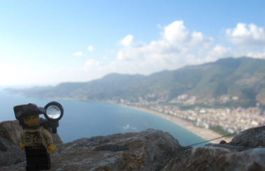Turkey: Alanya (Lego & Travel)