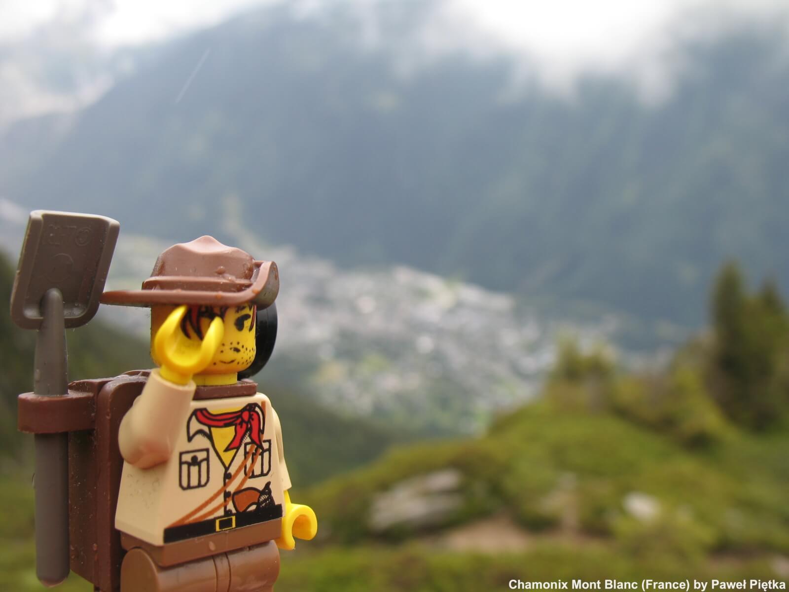 Chamonix Mont Blanc (France) 3