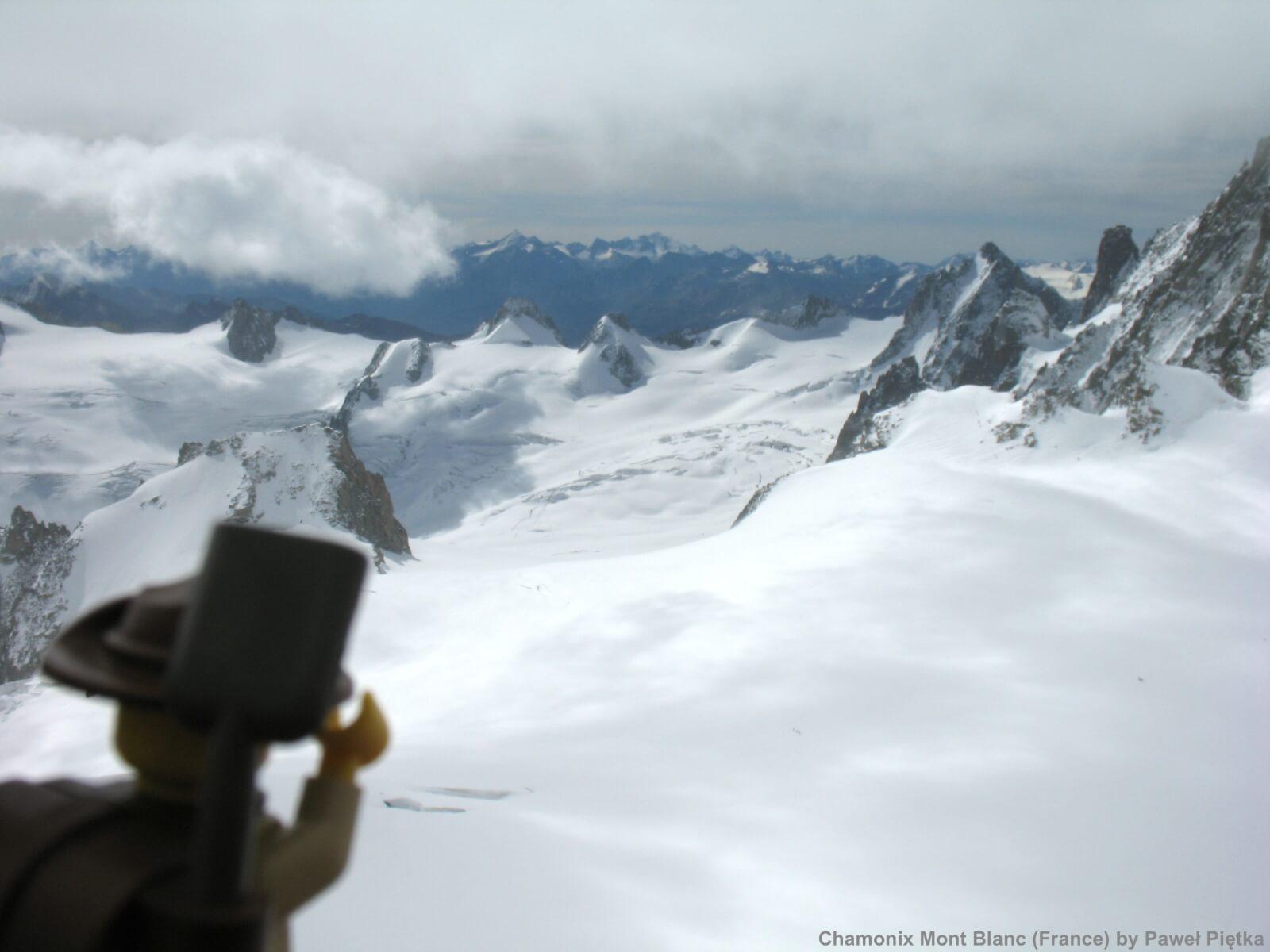 Chamonix Mont Blanc (France) 4