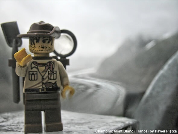 Chamonix Mont Blanc (France) 6