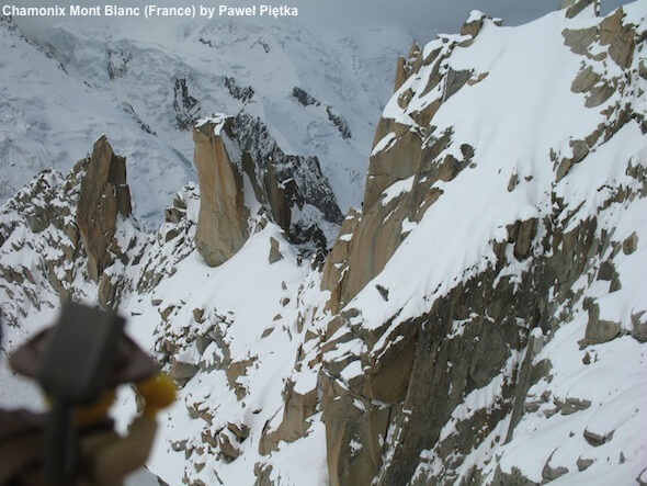 Chamonix Mont Blanc (France) 7