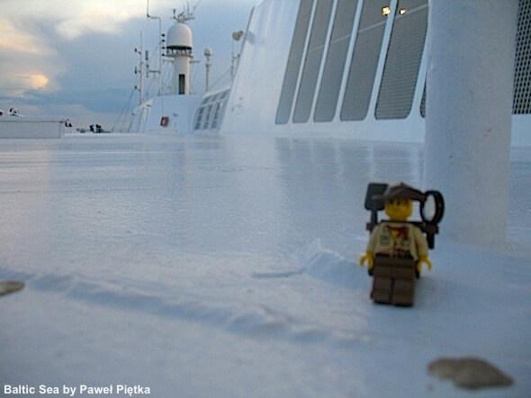 Cruising the Baltic Sea 2