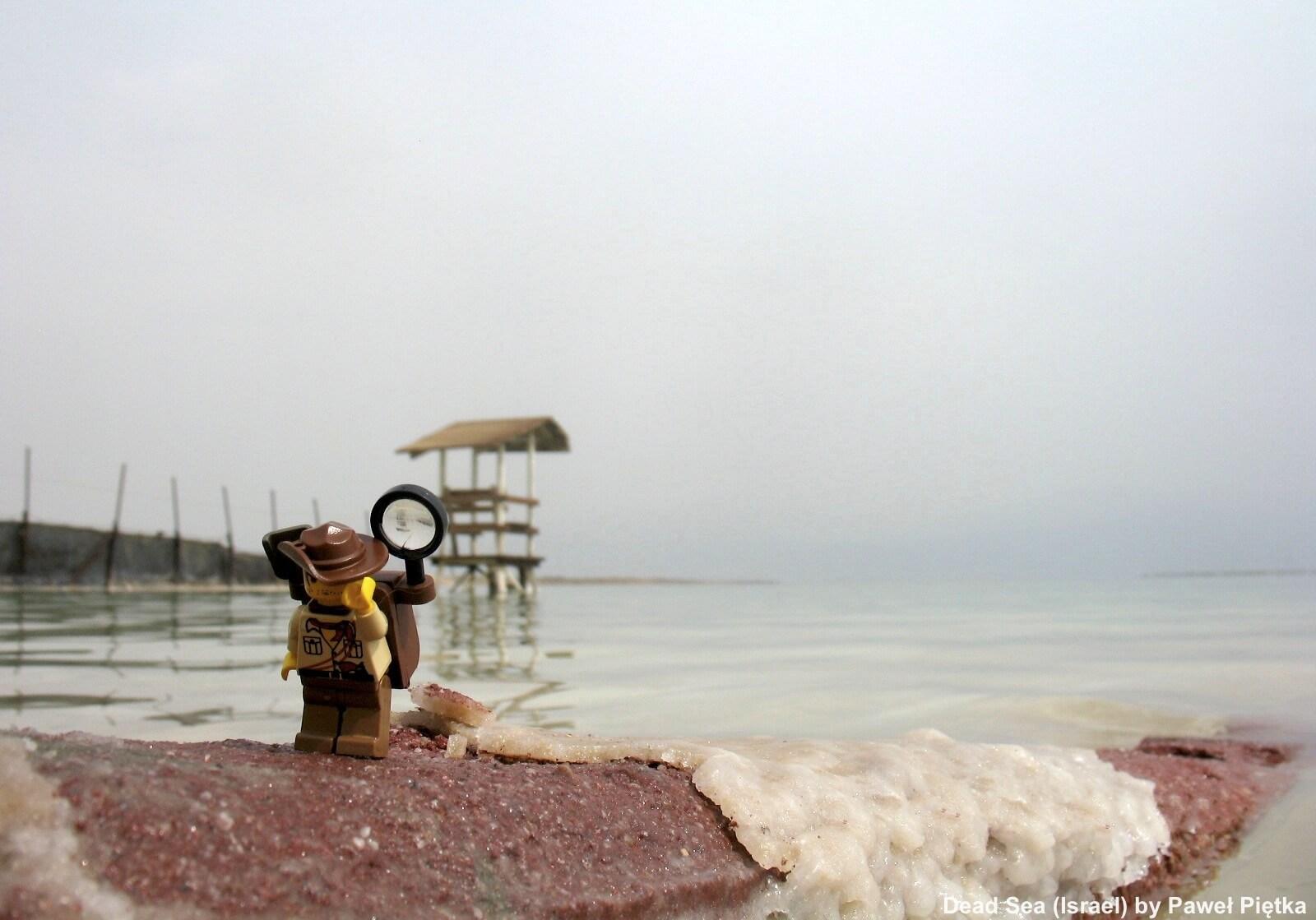 Dead Sea (Israel) 2