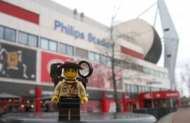 Netherlands: Eindhoven (Lego & Travel)