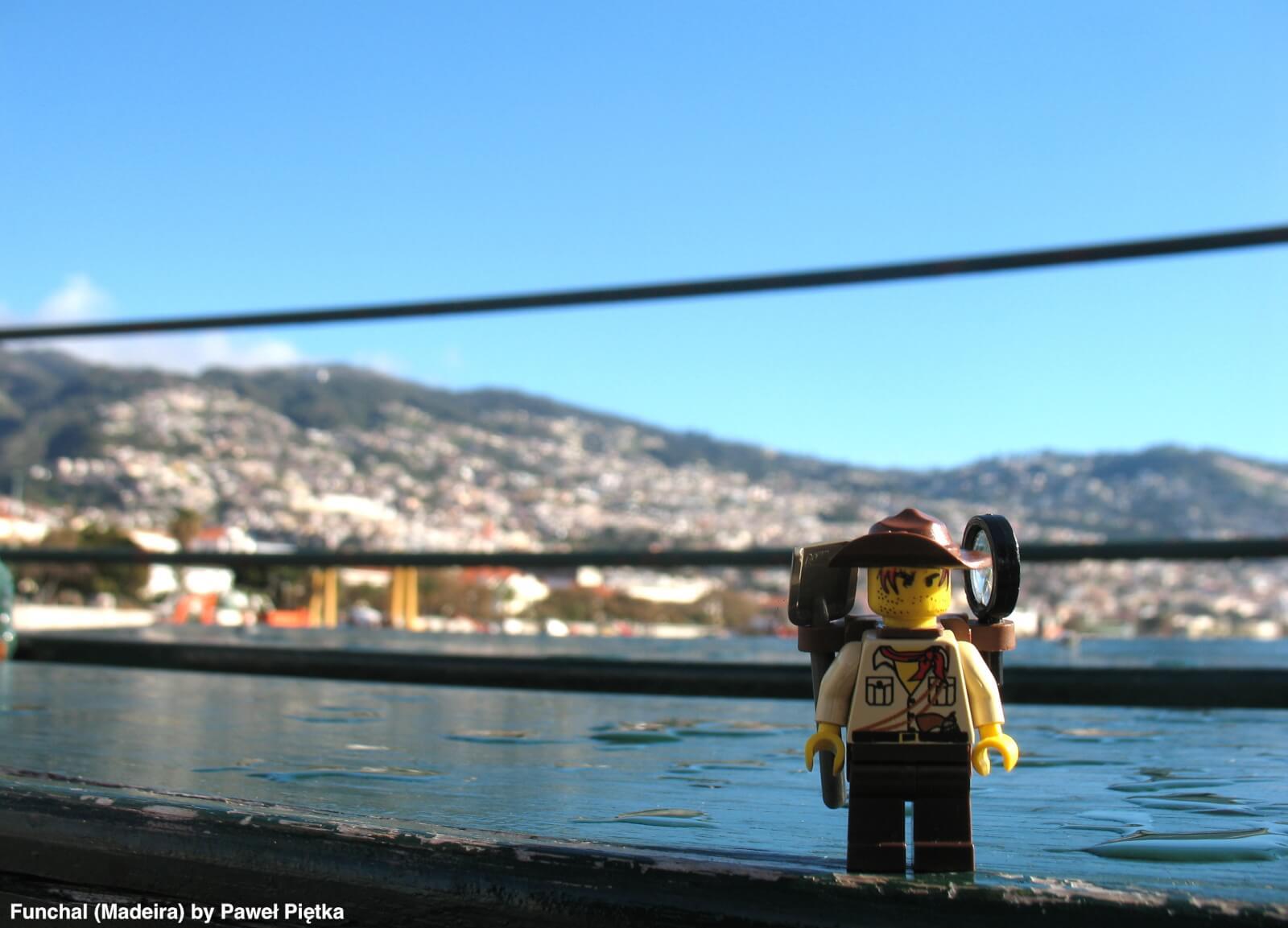 Funchal (Madeira) - Sea Port