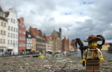Poland: Gdansk (Lego & Travel)