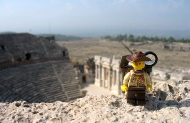 Turkey: Hierapolis (Lego & Travel)