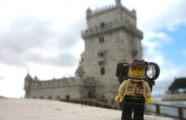 Portugal: Lisbon (Lego & Travel)