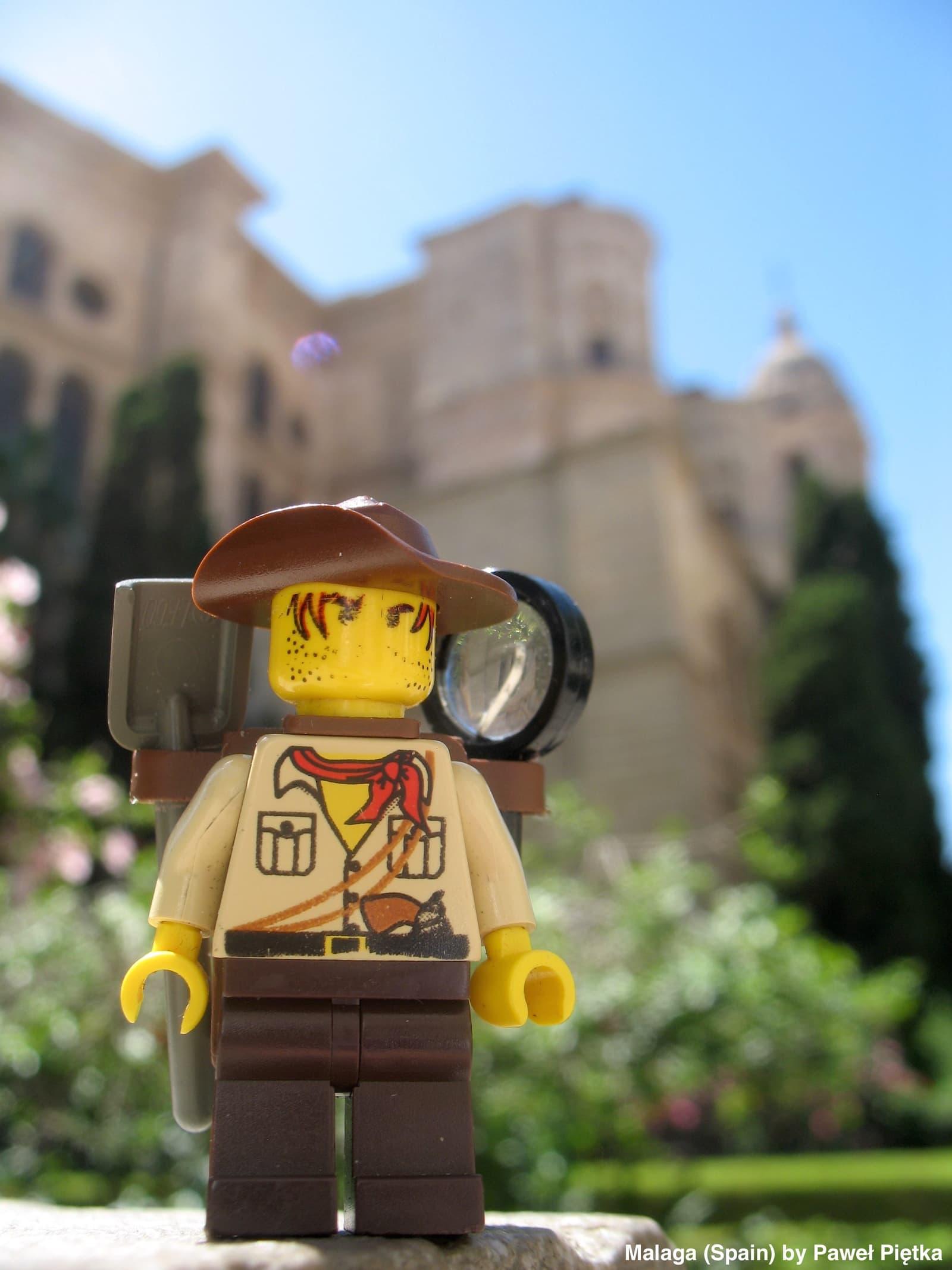 Malaga (Spain) - Cathedral