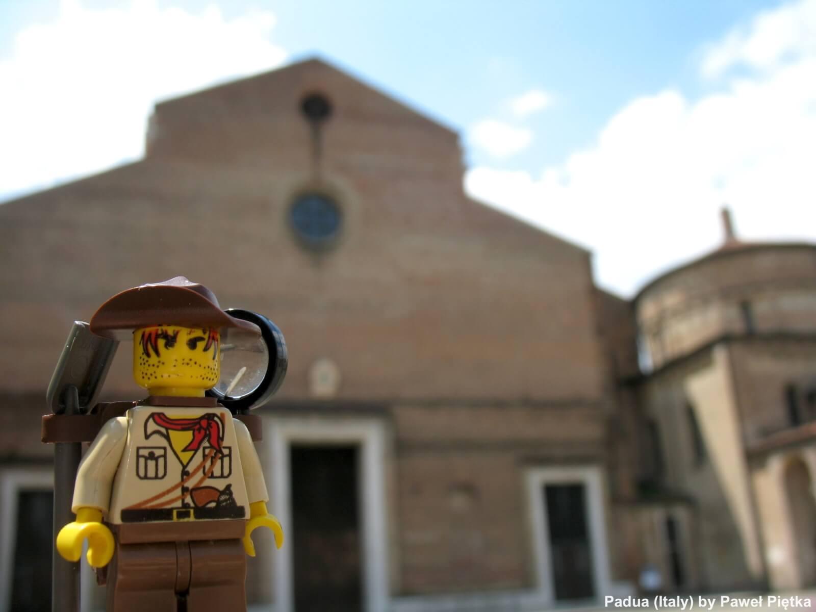 Padua (Italy) - Cathedral