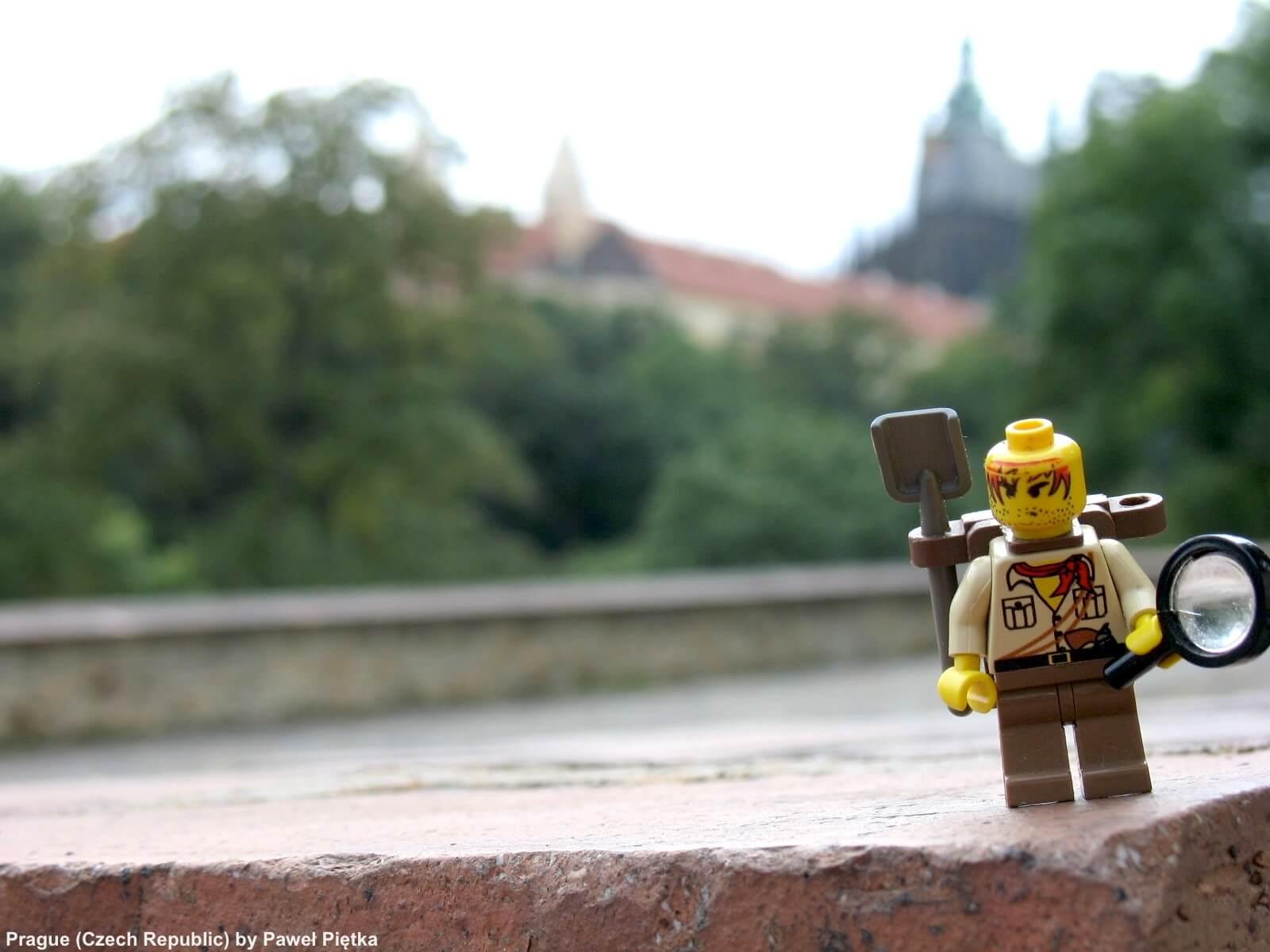 Prague (Czech Republic) 1