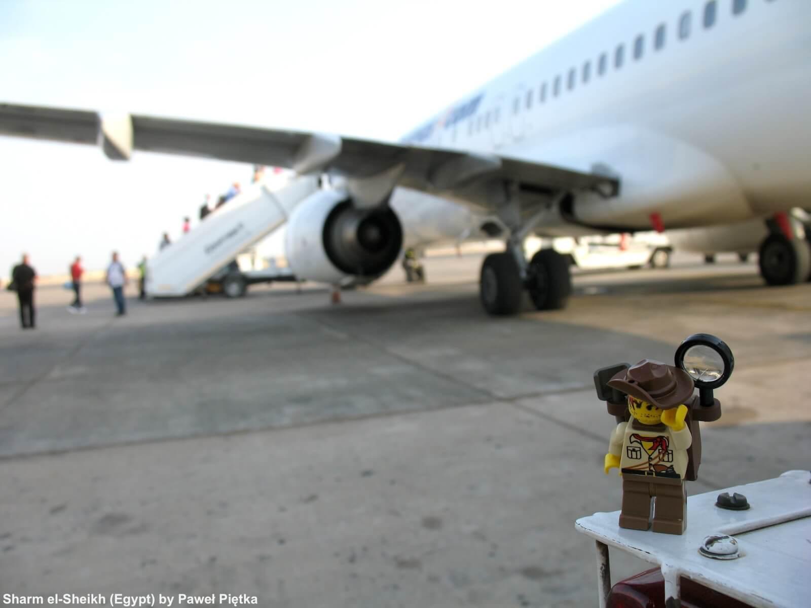 Sharm el-Sheikh (Egypt) - International Airport 2