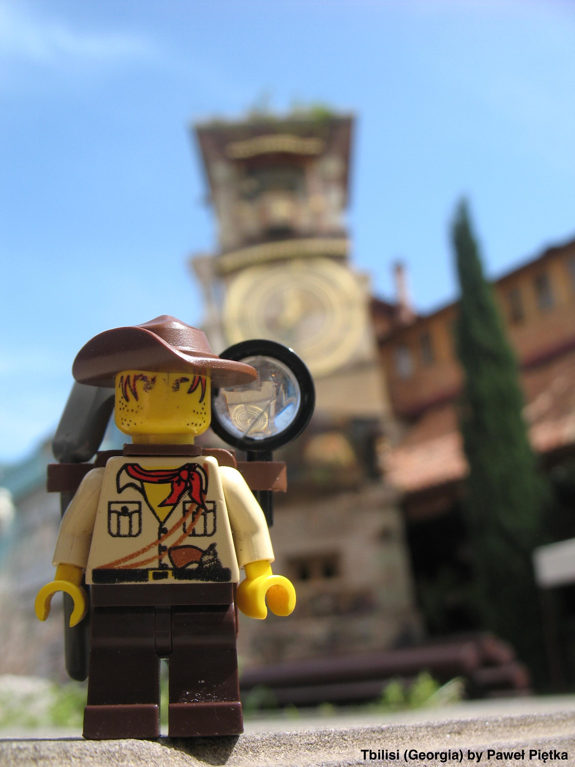 Georgia Tbilisi Lego Amp Travel Pawel S Travels