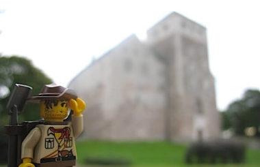 Finland: Turku (Lego & Travel)