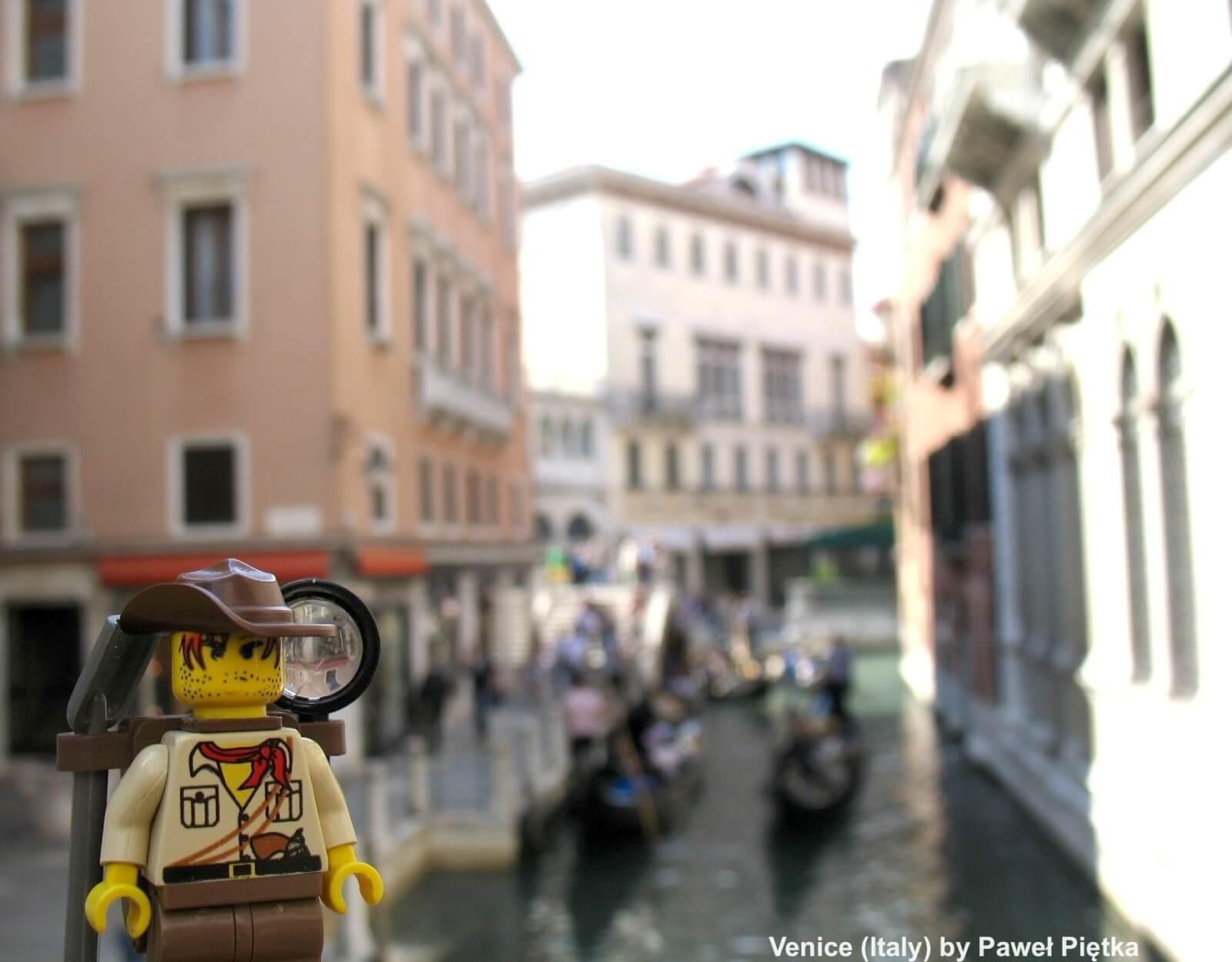 Venice (Italy) 1