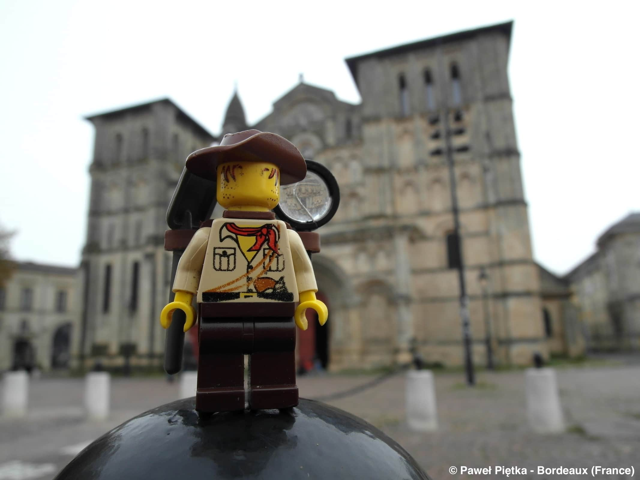France Bordeaux Lego Travel Pawels Travels