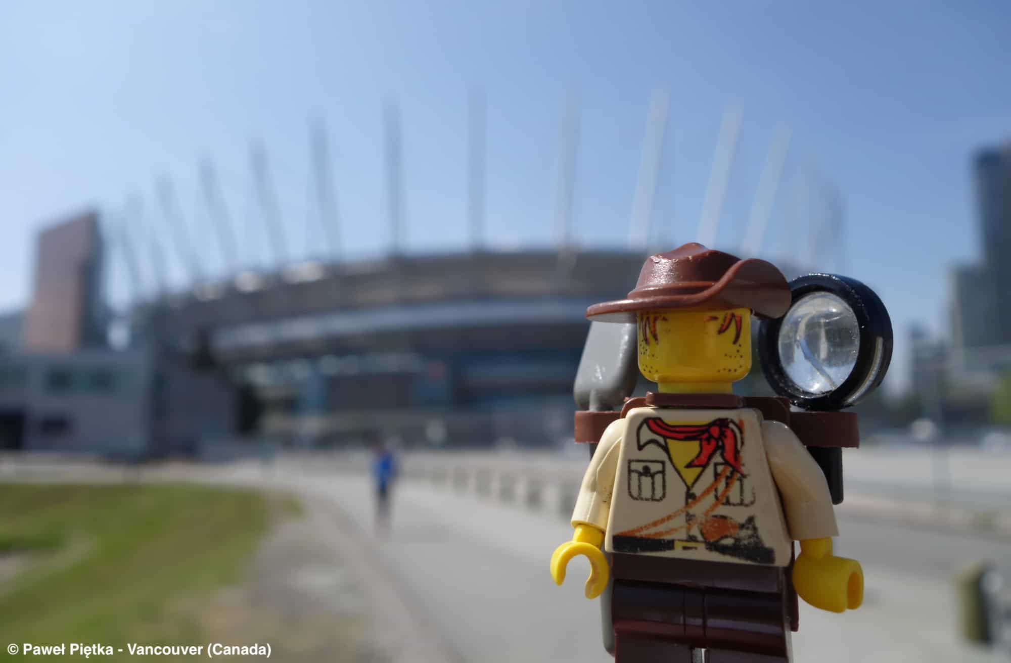 Canada Vancouver Lego Travel Pawels Travels