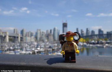 Canada: Vancouver (Lego & Travel)
